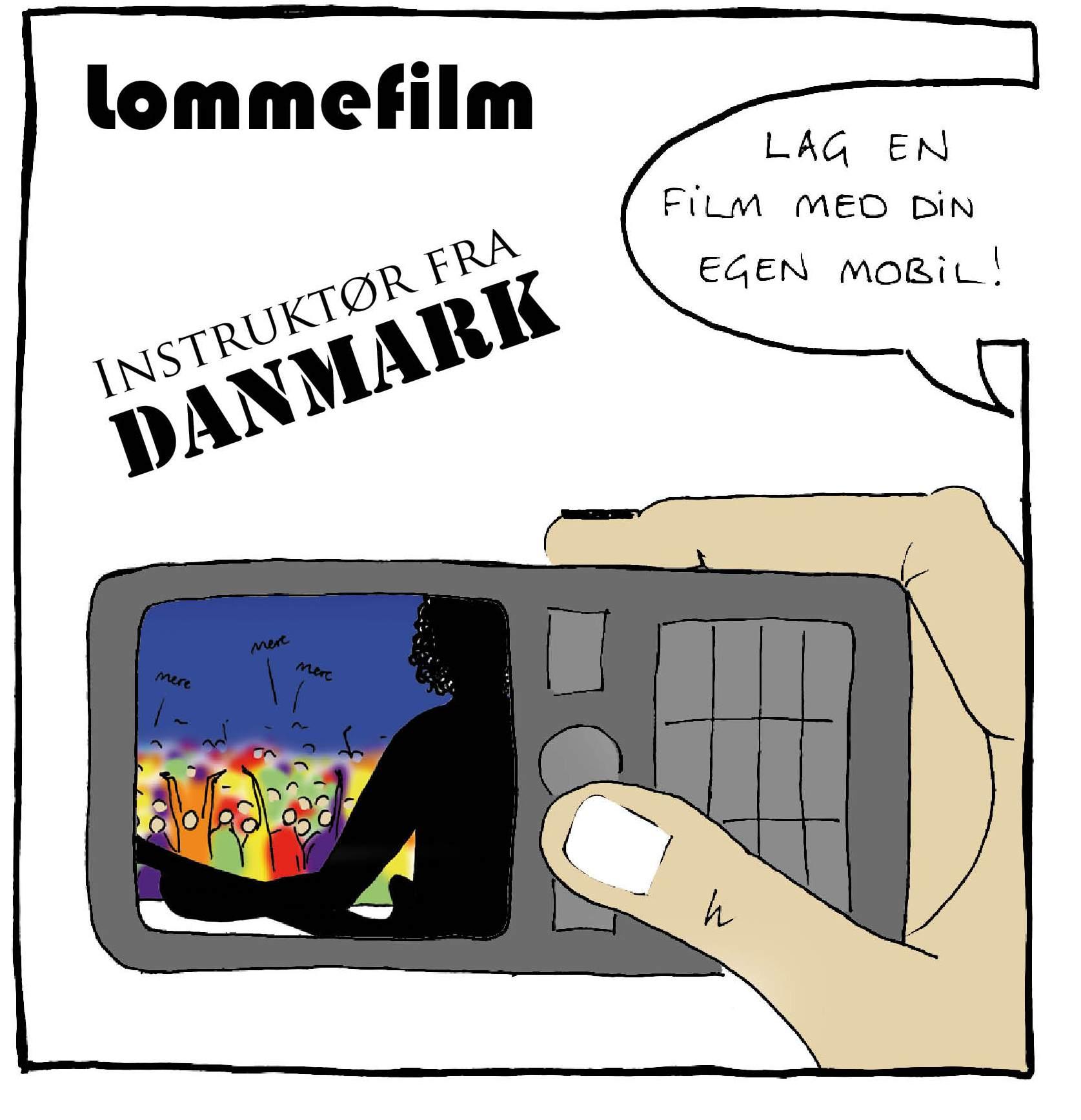 Kvadrat LOMMEFILM